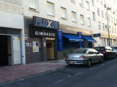 Gimnasio Fluxus