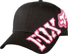 My favourite Fox Racing cap. Fox Racing Logo, Fox Logo, Country Outfits, Country Girls, Country Hats, Fox Racing Clothing, Fox Rider, Fashion Casual, Fox Hat