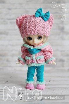 Крошки Lati. / BJD - шарнирные куклы БЖД / Бэйбики. Куклы фото. Одежда для кукол