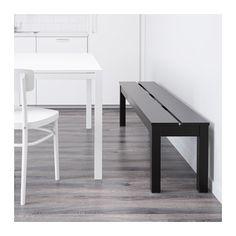 BJURSTA Bänk  - IKEA