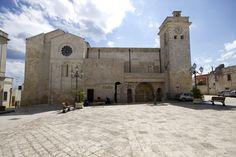 Chiesa dell'Annunziata su 365giorninelsalento.it