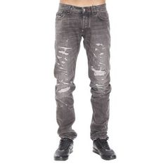 PHILIPP PLEIN Philipp Plein Jeans. #philippplein #cloth #jeans