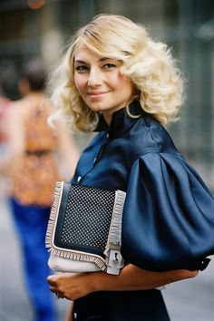 Spotted: Paula Cademartori Handbags