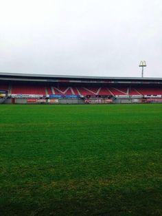 MVV Stadion, De Geusselt, Maastricht, Zuid--Limburg. Netherlands, Europe, Sports, The Nederlands, Hs Sports, The Netherlands, Excercise, Holland, Sport