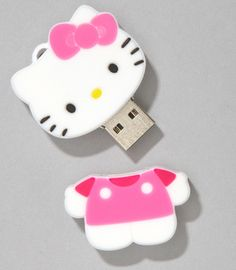 Let's just be honest: Hello Kitty stuff is pretty freaking adorable.