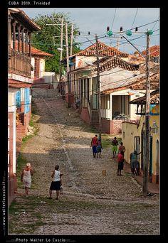 CUBA 2010. Trinidad by walterlocascio, via Flickr