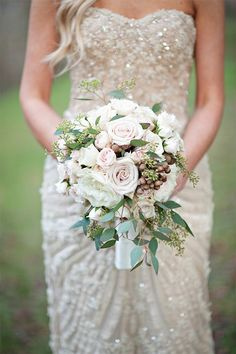 http://loverlyweddings.tumblr.com/post/78442735359/this-bridal-bouquet-and-shimmering-gown-are-just http:// www.tumblr.com/dashboard