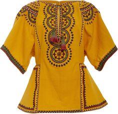Talitha Maasai Anaya Top