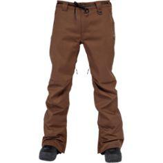 L1 Slim Chino Pant - Men's,Snowboard > Snowboard Clothing > Men's… Slim Chinos, Snowboarding Outfit, Snowboard Pants, Hiking Gear, Outdoor Gear, Khaki Pants, Camping, Clothing, Campsite