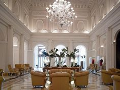 Exedra Boscolo Luxury Hotel Rome, Rome - Hotel Reviews & Rooms