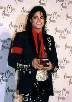 ❤️Michael 1989 Grammy Awards❤️
