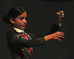 Las Tunas es también la Ciudad Mágica de Cuba. Cada año el Festival Ánfora reúne a prestigiosos magos de todo el país. Hasta los más jóvenes tienen su espacio.