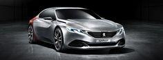 Peugeot Exalt Concept Facebook Cover   www.TimelineCovers.pro