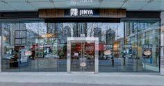 Jinya Ramen Bar | Robson