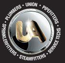 United Association (Plumbers/Fitters/Welders)