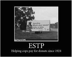 Helping cops pay for donuts since 1924