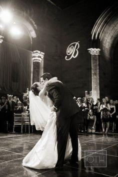 New York Wedding at Cipriani Street by Christian Oth Studio Best Wedding Dance, Surprise Dance, 42nd Street, Dance Humor, New York Wedding, First Dance, Wedding Photos, Floral Design, Romance