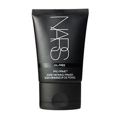 If you have large pores or acne scars, this will create a smooth surface on your skin before foundation application.