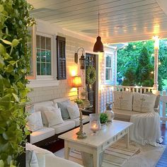 I managed to get the garden water working, watered the newly planted veggies and herbs and even semi power washed the house. Time for wine… Outdoor Rooms, Outdoor Living, Outdoor Furniture Sets, Outdoor Decor, Summer Porch, House With Porch, Porch Decorating, Decorating Ideas, Porch Swing