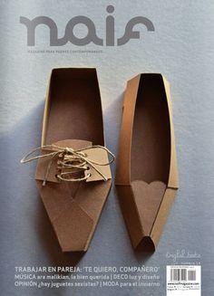 Los Zapatos de Panacho son de cartón jajajajajaj