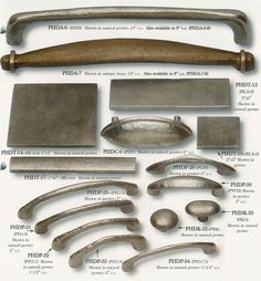 See Gallery Pewter Cabinet S Drawer Pulls Wall Tiles