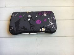 Nightmare before Christmas, Wipe Case, Wipes Case, Baby Wipe Case, Baby Wipes Case, Wipes Holder, Travel Wipe Case, Baby Gift, Diaper Bag by PinchMeBabyBoutique on Etsy https://www.etsy.com/listing/471883630/nightmare-before-christmas-wipe-case