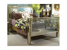 Julian Chichester Bed