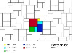 Tile Floor Patterns - Crossville Inc Tile