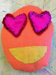 More Tips for Sewing Plush(ies) in the Classroom! ~ Artful Artsy Amy