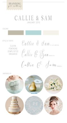 How to brand your wedding and why wedding branding is a great step in your planning process. Diy Wedding, Wedding Reception, Dream Wedding, Wedding Day, Wedding Suite, Wedding Decor, Wedding Branding, Wedding Inspiration, Color Inspiration