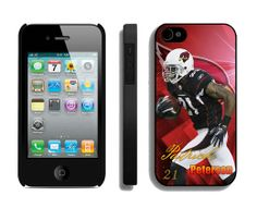 NFL phone case Arizona cardinals FOR Iphone 4/4S 16938