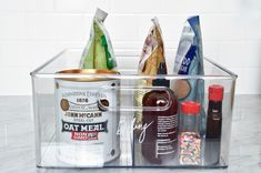 5 SIMPLE PANTRY TIPS — The Home Edit