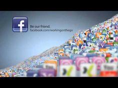 #socialmediatrainingdublin social media do you need to learn how to use it to reach your customers here in #Ireland drumcondra. #glasnevin,Dublin,mp4, via YouTube.