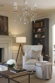 Image result for rustic chic living room
