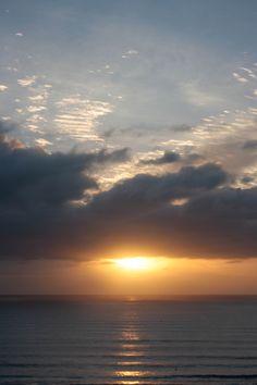 Sunrise - Boggomsbaai - Western Cape