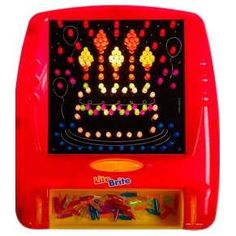 I'm fortunate to have a nice big classroom with space for a Sensory Break Center in my current school. Lite Brite, Receptive Language, Speech Room, Social Thinking, Classroom Setup, Picture Cards, Learning Centers, Spring Break, Special Education