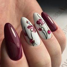 ⭐Все самое интересное для Вас милые дамы!  Идеи маникюра  Идеи макияжа  Интересные прически @jenskiy_jurnal18 @jenskiy_jurnal18 @jenskiy_jurnal18 Подписывайтесь  #ногти#маникюр#дизайнногтей#гельлак#красивыеногти#красота#nails#шеллак#shellac#nailart#идеальныйманикюр#красивыйманикюр#nail#дизайн#френч#прически#наращиваниеногтей#ноготки#fashion#стразы#наращивание#красота#педикюр#макияж#стиль#moscownails#москвакосметик