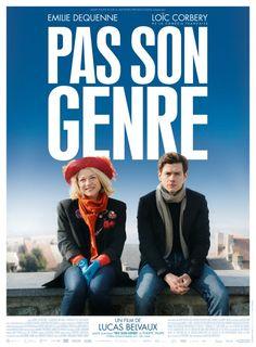 Pas son genre (2014) - Filmweb