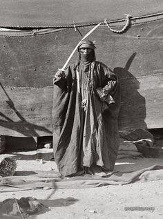 Bedouin Warrior: 1900-1920 | Documentarist | Historic Photo Archive
