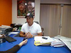 PROTECCIÒN CIVIL TÀCHIRA: Protección Civil Táchira rechaza acusaciones de tr...