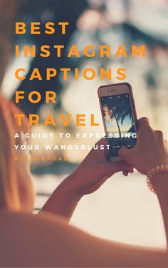 Travel Instagram Caption for Every Situation | CEA Study Abroad Student Blog #ceaAbroad #StudyAbroad Instagram Captions Travel, Travel Captions, Instagram Funny, Instagram Beach, Instagram Worthy, Instagram Tips, Instagram Travel, Travel Puns, Travel Humor