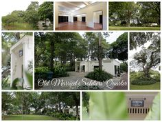 Fort Canning Park {A Wedding to Remember} Located in the heart of the city, Fort Canning Park is a cool and verdant sanctuary with a history that dates back to the 14th century. Fort Canning Park's lush greenery and historical structures provide the perfect backdrop for garden weddings and outdoor events. Old Married Soldiers' Quarters Situated near Fort Gate, this quaint single storey building ia a cosy air-conditioned haven for intimate weddings of up to 40 guests, with the option of…