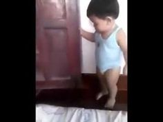 Give This Baby An Oscar! Funny Must See Video!