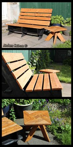 pallet furniture, diy pallet