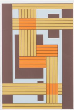 Sam Vanni, 1989, litografia, 63x42 cm, edition TP - Hagelstam A148