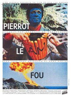 (1965) Pierrot Le Fou