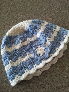 Little Sister Hat By Linda Permann - Free Crochet Pattern - Adult And Child Sizes - (ravelry)