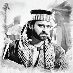 Prabhas, Baahubali