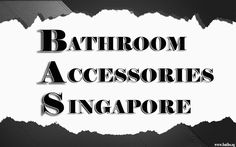 Visit this site http://baths.sg/ for more information on bathroom accessories Singapore. Bathroom accessories can make or break a bathroom's decor. Bathroom accessories come in many styles. Bathroom accessories come in many colors. Therefore choose the best and the most suitable bathroom accessories Singapore for your home and make your home attractive. Follow us http://bathroomlightingsingapore.blogspot.com/2015/06/bathroom-accessories-singapore.html