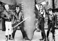 #Misfits #horror #punk #rock #glenn #danzig #jerry #only